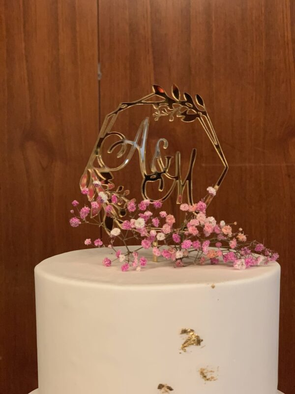 caketopper specialdesign